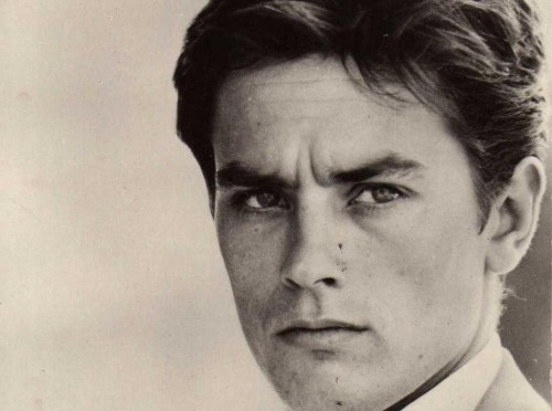 When Brigitte Bardot wishes happy birthday to Alain Delon