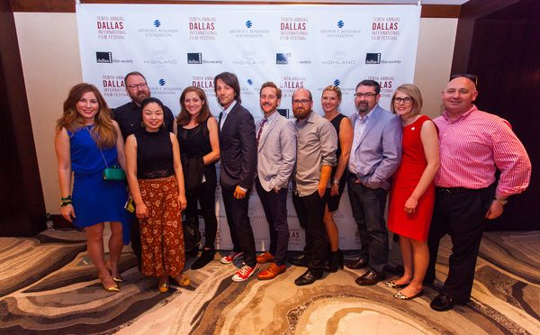 Dallas film festival awards: Diego Luna as a winner