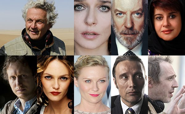 Cannes 2016 Jury