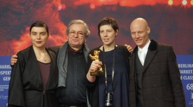 The Berlinale awards !